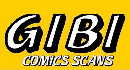 Gibi Comics