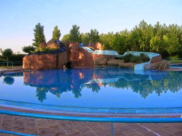 Valencia de don juan piscinas mira mi mundo - Piscinas prefabricadas en valencia ...