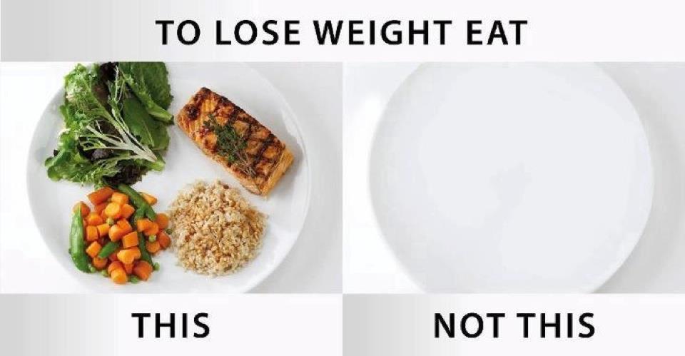 картинки что есть когда худеешь