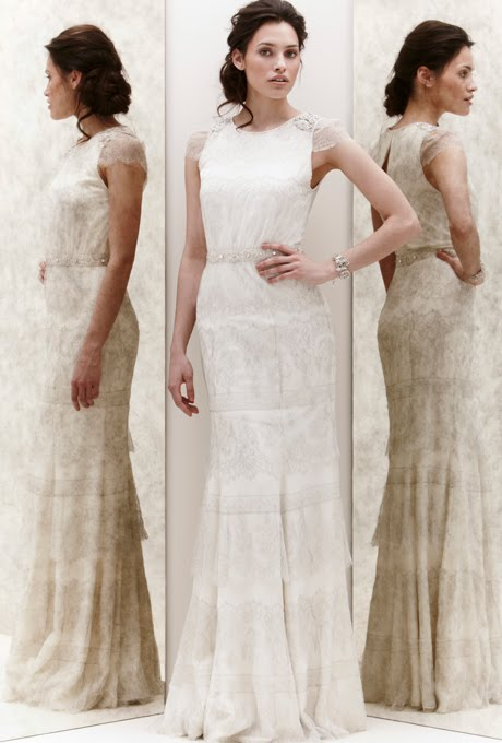 Jenny Packham ; Casual Wedding Dresses Gowns