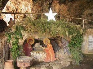 Χριστούγεννα στην Κρήτη