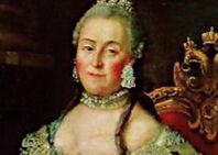 Las reinas más importantes de la historia 10.+Reinas+-+06+-+Catalina+la+Grande