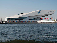 Film Museum Eye - Amsterdam