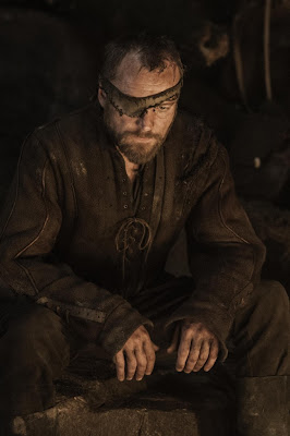 Beric Dondarrion 3T - Juego de Tronos en los siete reinos