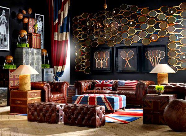 Your Journey Team Interior Design Part 2 British Contemporary