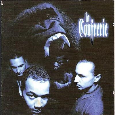 La Confrerie - La Confrerie (1996) Flac+320