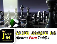 Nueva Web Club Jaque 64