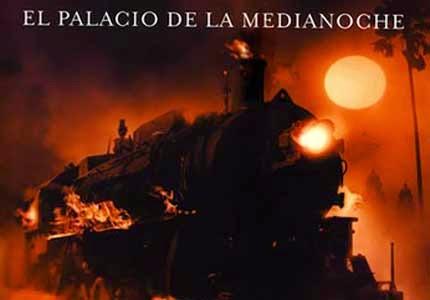 """4º ESO, """"El palacio de la medianoche"""""""