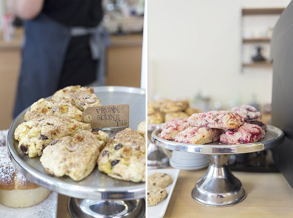 Sesión fotográfica panadería y pastelería artesanal Málaga