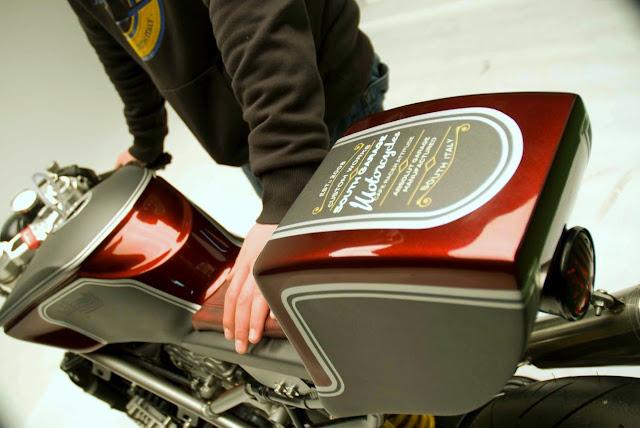 queste foto dimostrano quello che scrissi all indomani del motor bike  title=