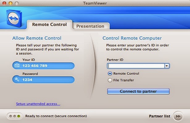 TeamViewer Premium 10.0.40386 Full Crack