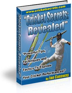 Cricket Secrets Revealed Review