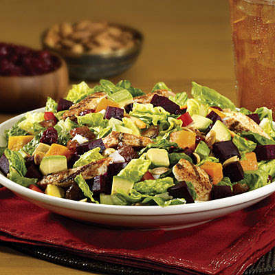California Pizza Kitchen Copycat Recipes Moroccan Chicken Salad