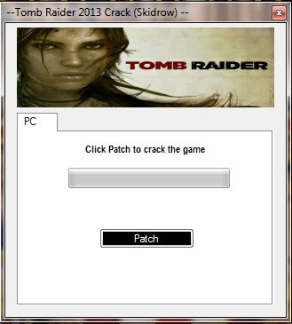 download skidrow crack for tomb raider 2013