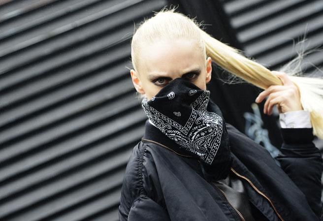 Gangsta Fashion antwerp-piecesofme: Ga...