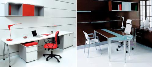 Azya muebles dise o de escritorios y libreros para el hogar for Escritorios de hogar