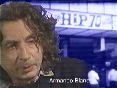 <b>Armando Blanco</b>, el guru de las tiendas de discos en México - hip70