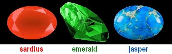 mystery of and e mc2 sardius emerald jasper