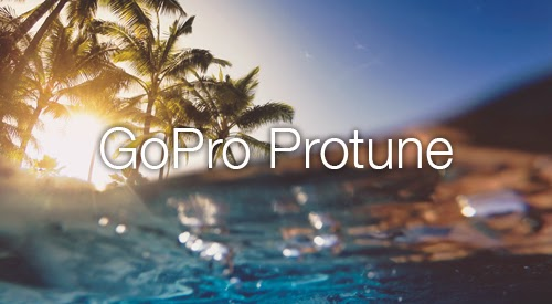 understanding protune for your gopro