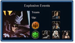[Premium] Mission 6 - Explosive Events