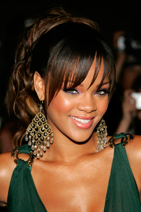 Incredible Rihanna Hairstyles Long Hair 540 x 810 · 110 kB · jpeg