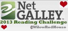 Netgalley Challenge 2013