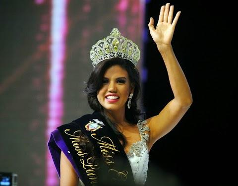 Miss Ecuador 2015