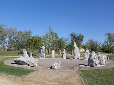Piedras de Sal La Alfranca