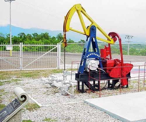 ¿Con el petróleo a US$ 100…. qué pasaría?