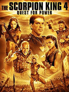 Download The Scorpion King 4 (2015) Subtitle Indonesia