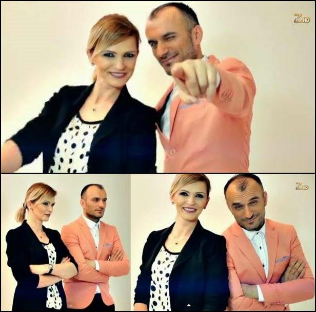 """Ganja dhe Maxi, bashkeprezantues ne """"Celesi Muzikor 8"""""""