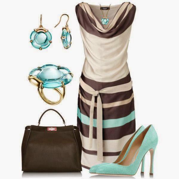 Five Fabulous Outfits Sets