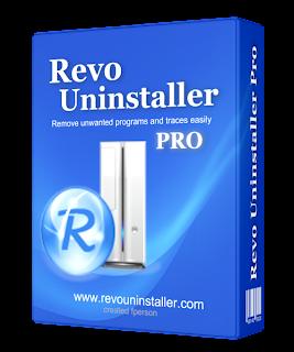 Revo Uninstaller Pro 3.0.8
