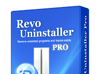 Download Revo Uninstaller Pro 3.0.8 Full Version