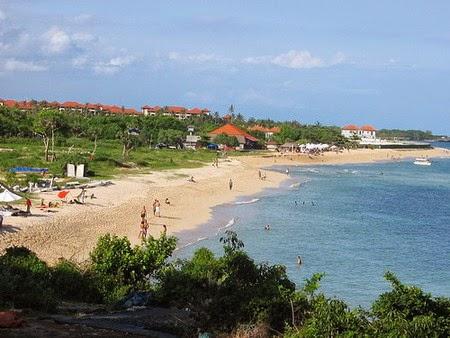 Tempat Wisata Terpopuler di Denpasar Bali