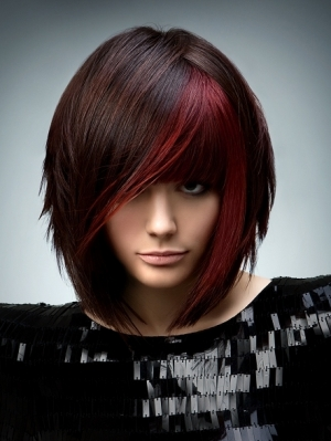 Tendance coloration cheveux mode, idee coupe couleur | Coiffures 2015