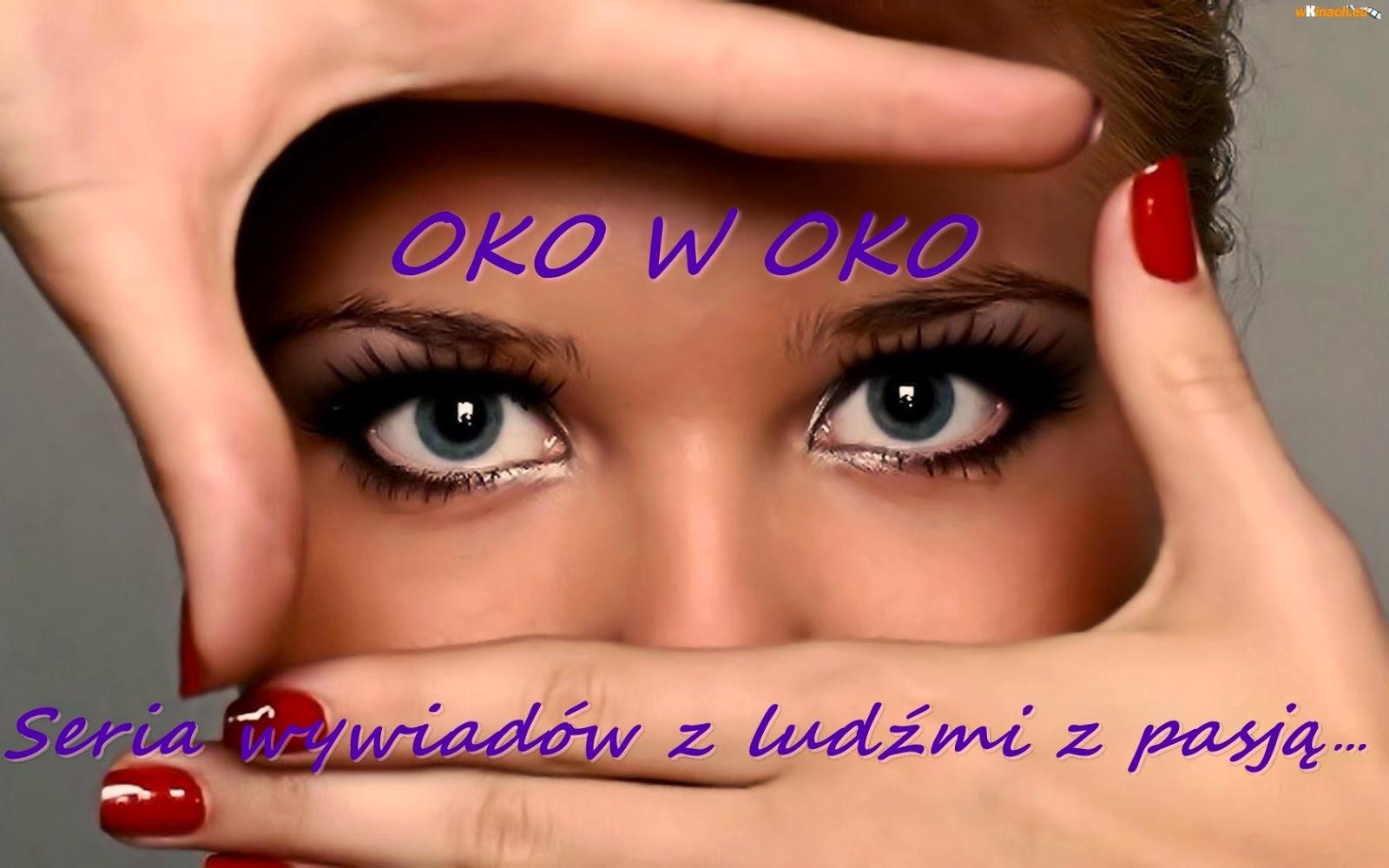 #08 - Oko w oko z Anitą z Book Reviews.
