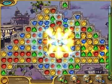 game 4 Elements II