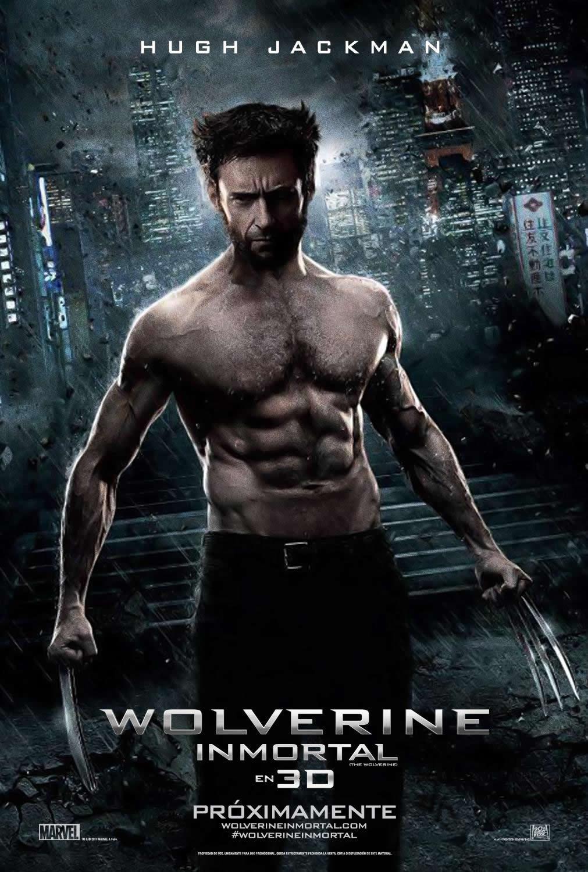 Assistir Wolverine: Imortal Dublado 2013 Online