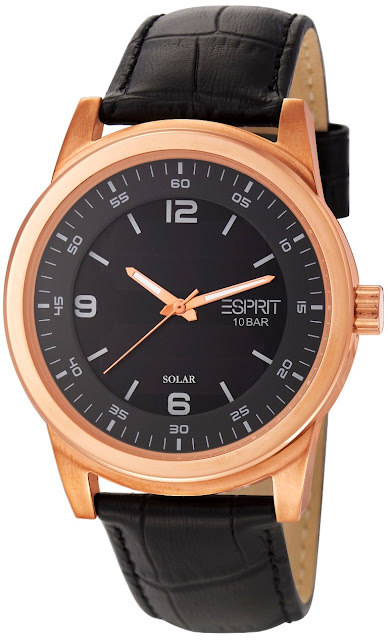 Esprit Timewear Solaro Watch price india
