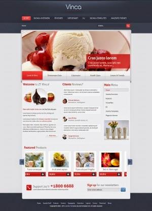 Share template ZT Vinca - Joomla 2.5