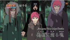 Naruto Shippuden Episode 319 320 Subtitle Indonesia