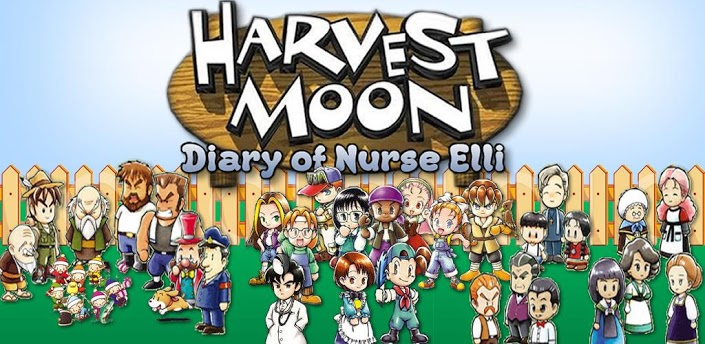 download game harvest moon back to nature ppsspp iso android