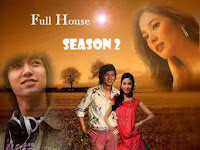 Full House Season 2 | Pemeran Utama Full House 2 Drama Korea