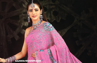 Aamna Sharif Hot Sexy Photo 11