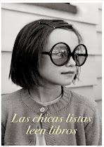 LAS CHICAS LISTAS LEEN...