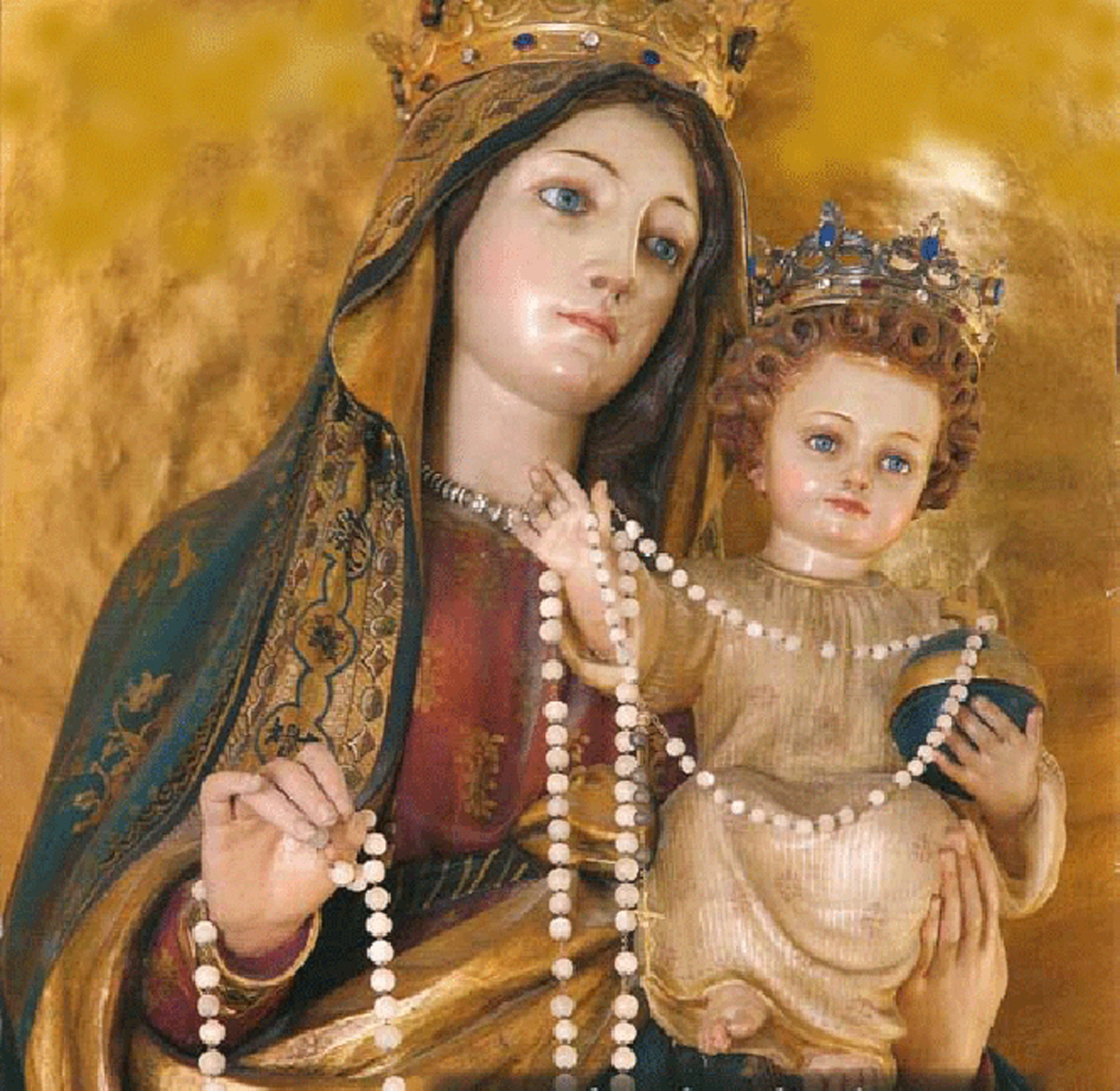 Our Lady Of Mercy Catholic Church Bulletin Deerfield Beach Fl