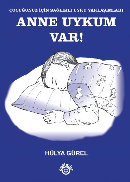 Bebeklerde Uyku Düzeni Kitap