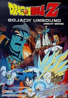 Dragon Ball (Los Guerreros de Plata) (1993)