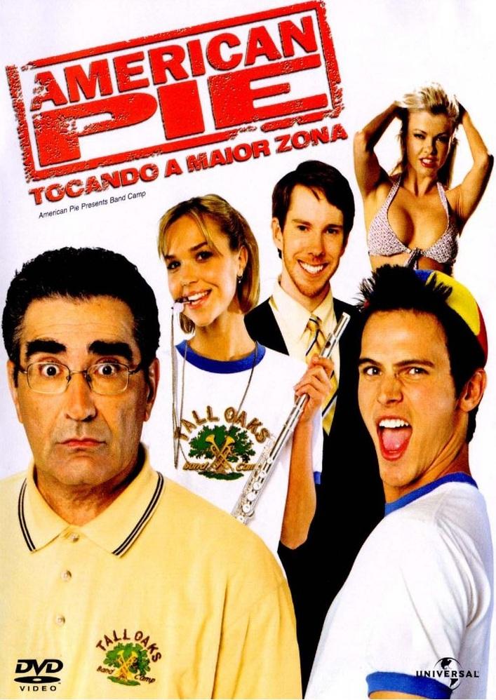 American Pie 4: Tocando a Maior Zona – Dublado (2005)